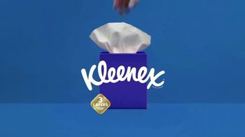 Kleenex Ultra Soft TV Spot, 'For All the Moments: Super Dad' - Thumbnail 8