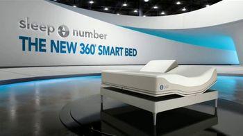 Sleep Number TV Spot, 'Proven Quality Sleep is Game-Changing Sleep: $999' Ft. Dak Prescott - Thumbnail 3