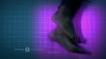 Sleep Number TV Spot, 'Proven Quality Sleep is Game-Changing Sleep: $999' Ft. Dak Prescott - Thumbnail 7