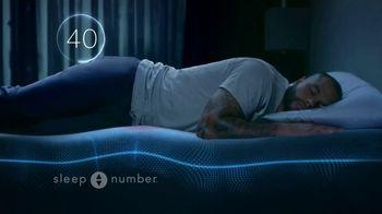 Sleep Number TV Spot, 'Proven Quality Sleep is Game-Changing Sleep: $999' Ft. Dak Prescott - Thumbnail 9