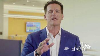 The University of Akron TV Spot, 'UA Spotlight: Business Executive Education Program' Ft. Matt Kaulig - Thumbnail 5