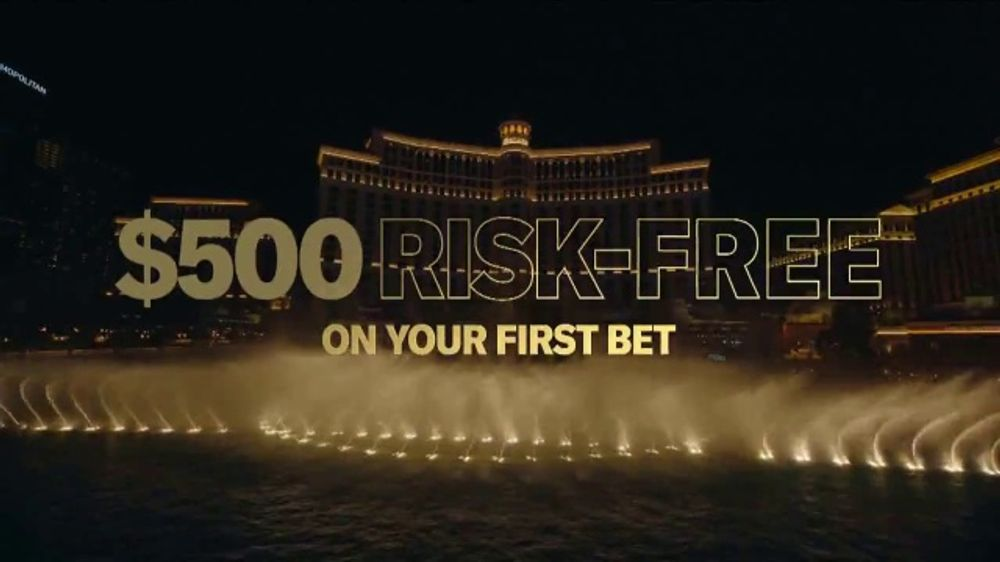 BetMGM TV Commercial, 'Every Snap Is Showtime: $500 Risk ...