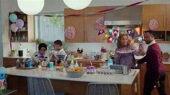 Optimum TV Spot, 'Grandma's Birthday: $25'