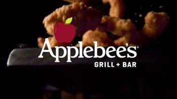 Applebee's $1 Dozen Double Crunch Shrimp TV Spot, 'I Like It, I Love It' Song by Tim McGraw - Thumbnail 1