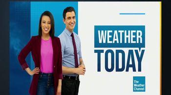 Quibi TV Spot, 'Weather Today' - Thumbnail 4