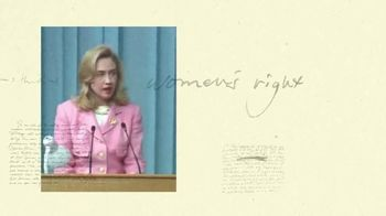 It Was Said TV Spot, 'The Amazing Stories Behind Famous Speeches' - Thumbnail 6