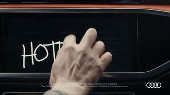 2020 Audi Q3 TV Spot, 'Touch' [T2]