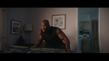 FanDuel TV Spot, 'Closer to the Game: Play Free' Featuring James Harrison