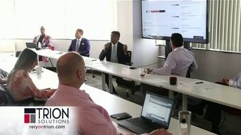 Trion Solutions TV Spot, 'Payroll Service'