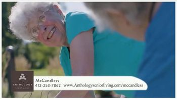 Anthology Senior Living TV Spot, 'Rate Lock Through 2021' - Thumbnail 6