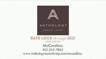 Anthology Senior Living TV Spot, 'Rate Lock Through 2021' - Thumbnail 7