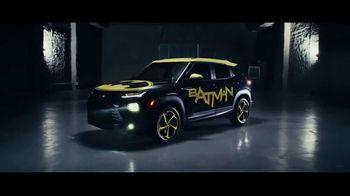 DC FanDome: Superhero Approved