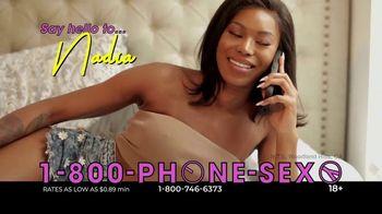 1-800-PHONE-SEXY TV Spot, 'Meet the Girls' - Thumbnail 4
