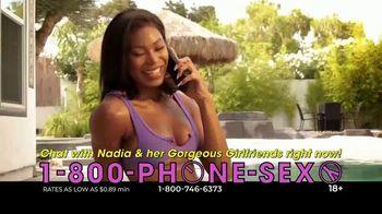 1-800-PHONE-SEXY TV Spot, 'Meet the Girls' - Thumbnail 5