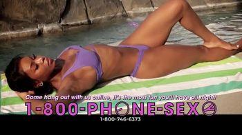 1-800-PHONE-SEXY TV Spot, 'Meet the Girls' - Thumbnail 6