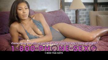 1-800-PHONE-SEXY TV Spot, 'Meet the Girls' - Thumbnail 7