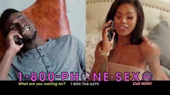 1-800-PHONE-SEXY TV Spot, 'Meet the Girls' - Thumbnail 9