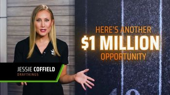 DraftKings TV Spot, 'Another Opportunity'