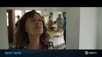 DIRECTV Cinema TV Spot, 'Blackbird' - 23 commercial airings