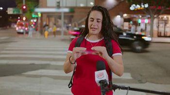 Burger King Whopper TV Spot, 'Describir el Whopper de memoria' [Spanish] - Thumbnail 1