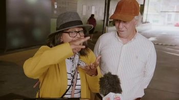 Burger King Whopper TV Spot, 'Describir el Whopper de memoria' [Spanish] - Thumbnail 3