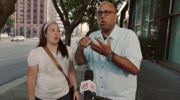 Burger King Whopper TV Spot, 'Describir el Whopper de memoria' [Spanish] - Thumbnail 4