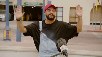 Burger King Whopper TV Spot, 'Describir el Whopper de memoria' [Spanish] - Thumbnail 7