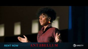 DIRECTV Cinema TV Spot, 'Antebellum' - Thumbnail 2