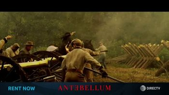 DIRECTV Cinema TV Spot, 'Antebellum' - Thumbnail 9