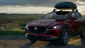 2020 Mazda CX-30 TV Spot, 'Getting Lost' Song by WILD [T1]