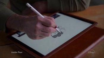 Disney+ TV Spot, 'The Future is Limitless' - Thumbnail 8
