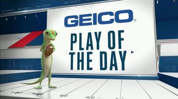 GEICO TV Spot, 'Play of the Day: Raheem Mostert' - Thumbnail 9