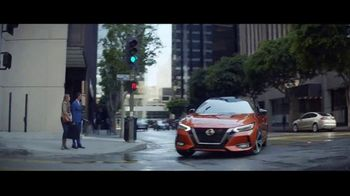 2020 Nissan Sentra TV Spot, 'Refuse to Compromise' Featuring Brie Larson [T2]