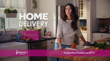 Imperfect Foods TV Spot, 'Wanna Know: 20% Off'