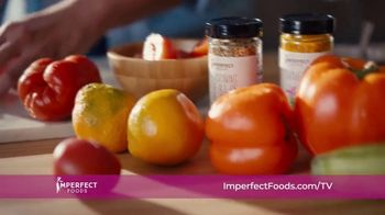 Imperfect Foods TV Spot, 'Wanna Know: 20% Off' - Thumbnail 6