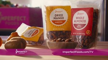 Imperfect Foods TV Spot, 'Wanna Know: 20% Off' - Thumbnail 7