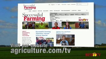 Successful Farming TV Spot, 'Website'