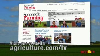 Successful Farming TV Spot, 'Website' - Thumbnail 1