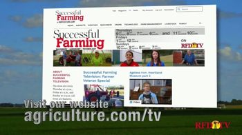 Successful Farming TV Spot, 'Website' - Thumbnail 2