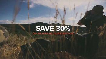 My Outdoor TV TV Spot, 'Deer Week: Giant Savings' - Thumbnail 4