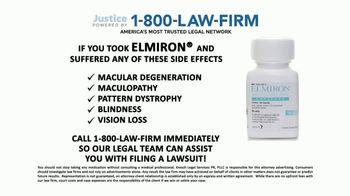 Kresch Legal Services TV Spot, 'Elmiron: Bladder Pain Syndrome' - Thumbnail 4