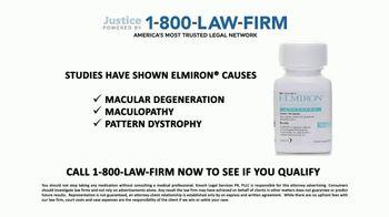 Kresch Legal Services TV Spot, 'Elmiron: Bladder Pain Syndrome' - Thumbnail 3