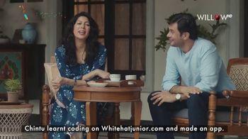 WhiteHat Jr. TV Spot, 'Investors' - Thumbnail 5