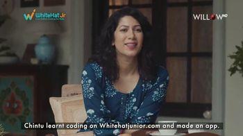 WhiteHat Jr. TV Spot, 'Investors' - Thumbnail 6