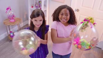 Stuffaloons TV Spot, 'Inflate and Create' - Thumbnail 1