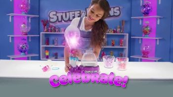 Stuffaloons TV Spot, 'Inflate and Create' - Thumbnail 3