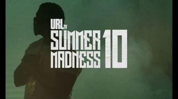 Caffeine TV Spot, 'Summer Madness 10'