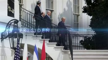 Donald J. Trump for President TV Spot, 'Middle East Peace Agreement' - Thumbnail 2