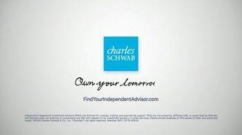 Charles Schwab TV Spot, 'Melissa P.' - Thumbnail 10