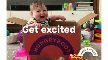 Hungryroot TV Spot, 'Get Excited' - Thumbnail 7